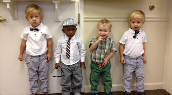 New Covenant Preschool Job Opening
