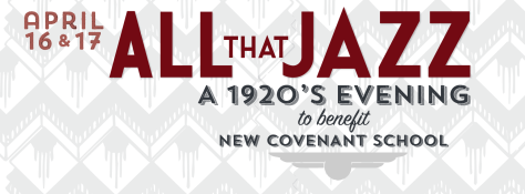 All that Jazz FB Cover