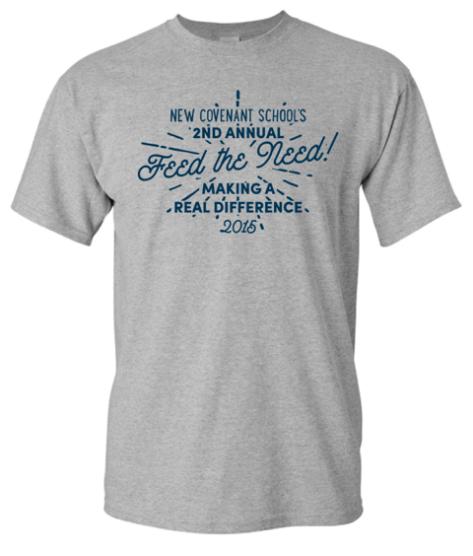 FTN T-shirt