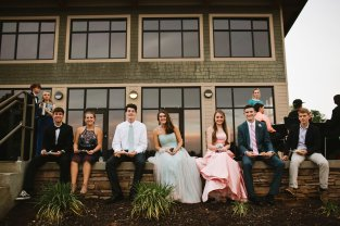 View More: http://erindragophotography.pass.us/ncs-prom-final