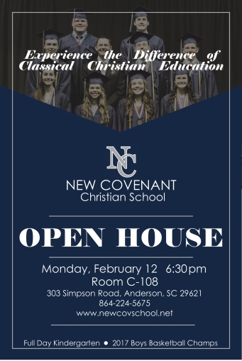 2018 open house poster (1)