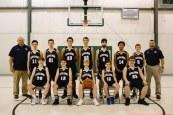 New Covenant Basketball Teams 2018-19